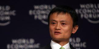 Jack Ma 10 reguł sukcesu