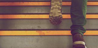 Rośnij w Siłę - 8 rzeczy ludzi sukcesu