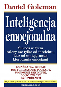 Inteligencja Emocjonalna Daniel Goleman