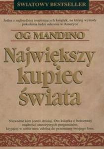 Największy kupiec świata - Mandino Og