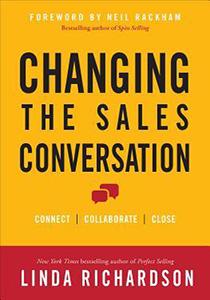 Sztuka prowadzenia rozmów sprzedażowych - Linda Richardson