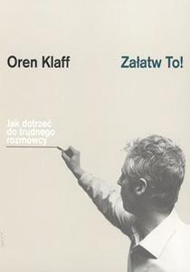 Załatw to - Oren Klaff