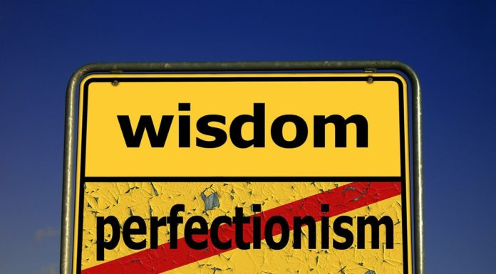 rosjnijwsile.pl Jak perfekcjonizm miesza Ci w głowie i ogranicza Twój sukces
