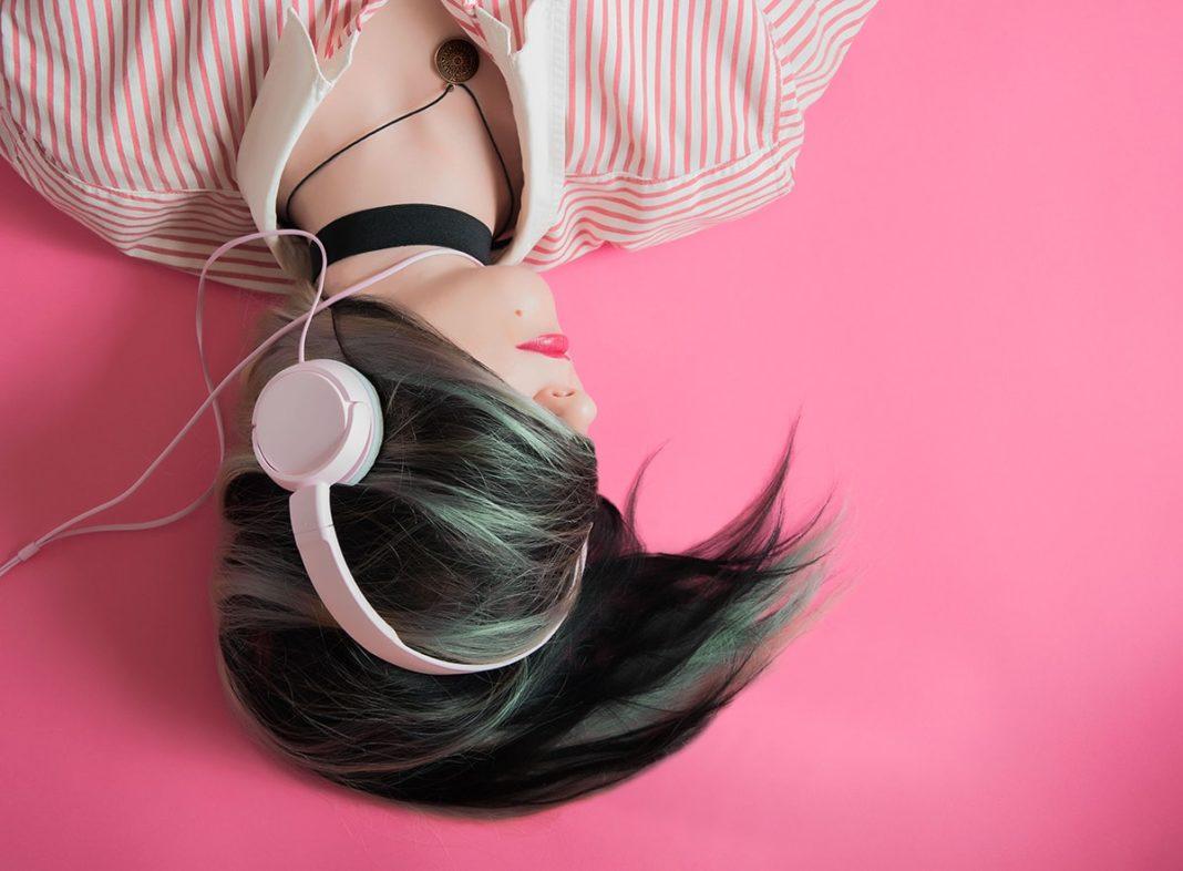 rosnijwsile.pl Co mówi o tobie muzyka której słuchasz