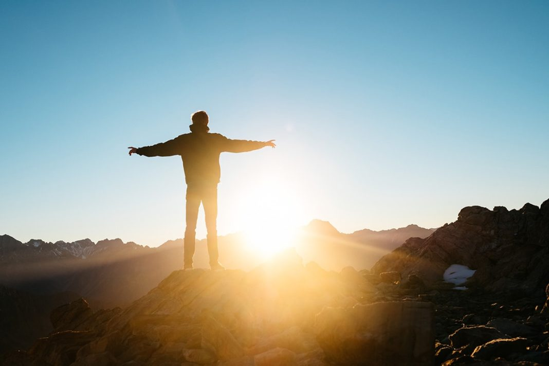 rosnijwsile.pl Co robić aby poczuć się lepiej? 44 różne sposoby aby być silnym, dumnym i niesamowitym