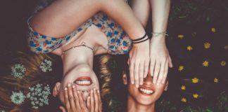 rosnijwsile.pl Szczęście – co robią szczęśliwi ludzie