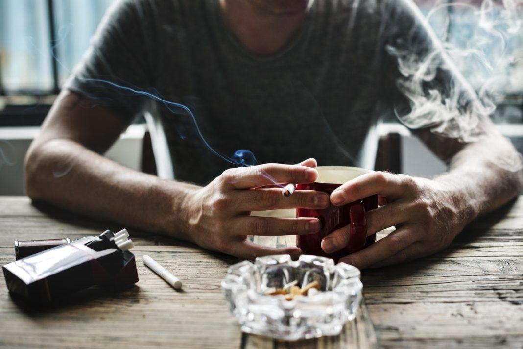 rosnijwsile.pl Dlaczego powinieneś rzucić palenie