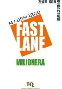 Fastlane Milionera MJ DeMarco