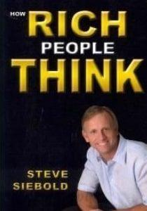 How rich people think - Jak myślą ludzie bogaci - Steve Siebold