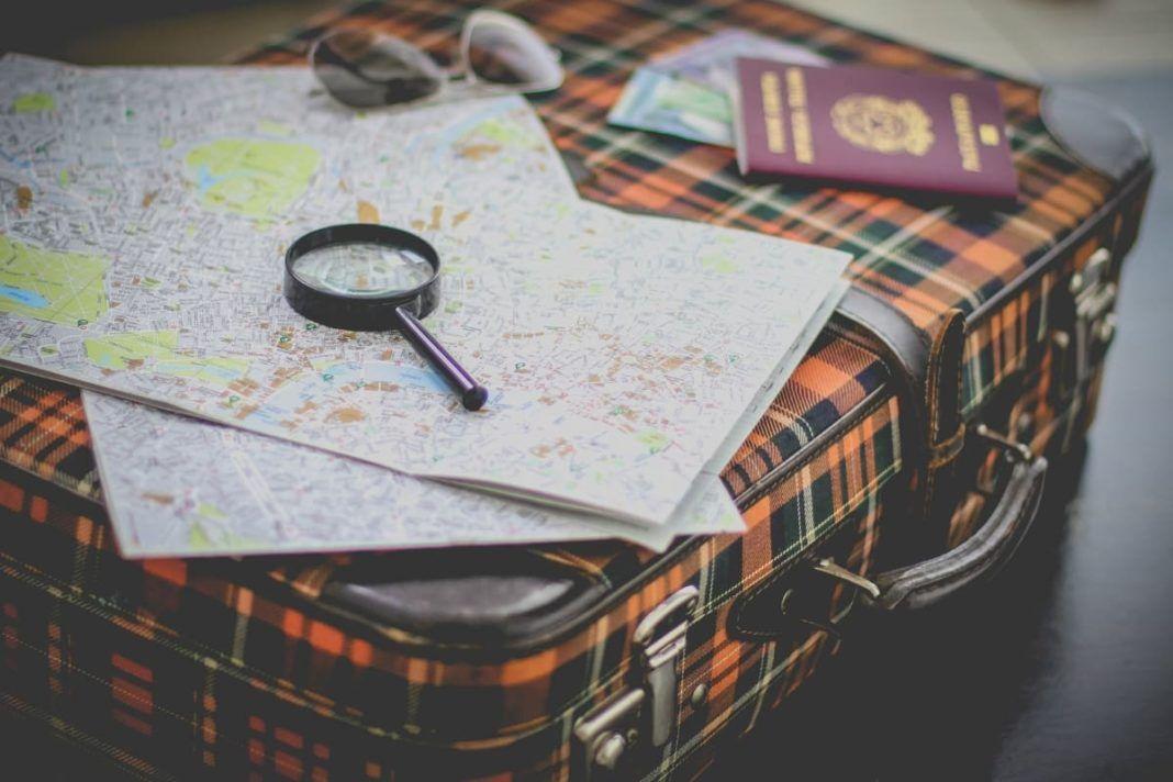 rosnijwsile.pl Podróże kształcą. Jak podróżować? Jak wykorzystać podróżowanie do rozwoju osobistego?