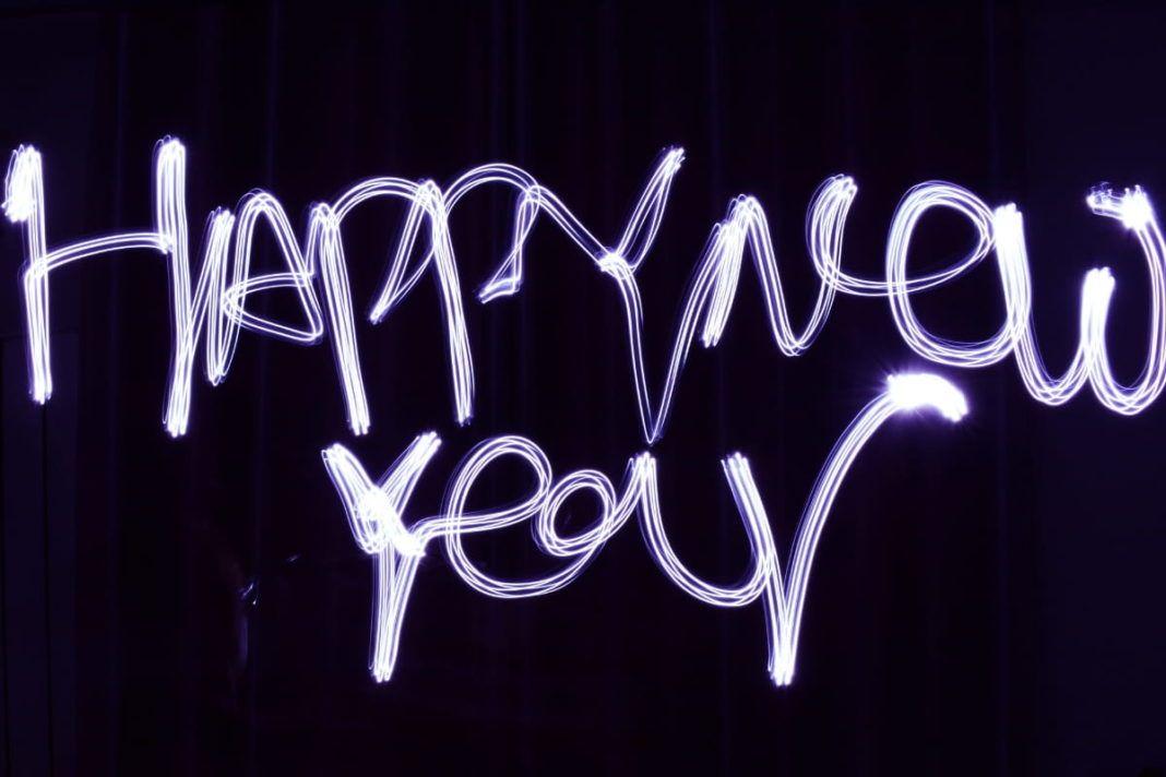 rosnijwsile.pl Najlepsze postanowienia noworoczne. Jakie cele sobie postawić na nowy rok?
