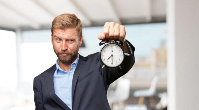 rosnijwsile.pl 5 sposobów jak maksymalnie wykorzystać czas