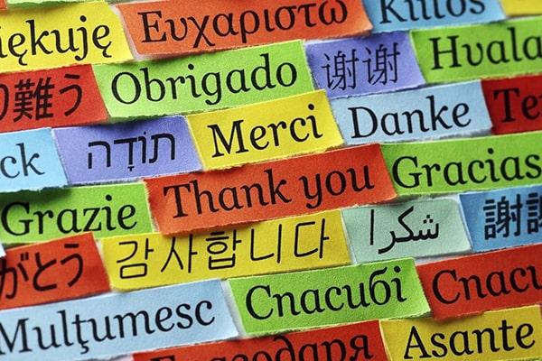 Jak i dlaczego uczyć się języków obcych?