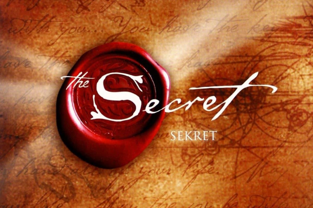 Sekret Jak Przyciągnąć Do Swojego życia To Czego Pragniesz