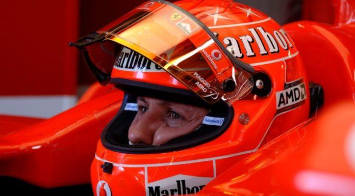 """""""Benzynę mam we krwi"""" - zasady sukcesu Michael Schumacher - mistrz F1 Photo: www.flickr.com Emil Rensing"""