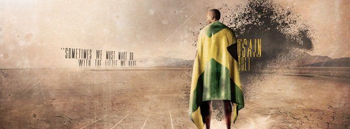 Tajemnice i zasady sukcesu Usain Bolt