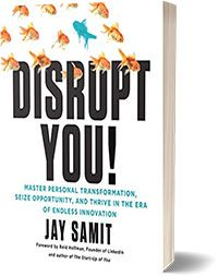 Disrupt You! - Jay Samit