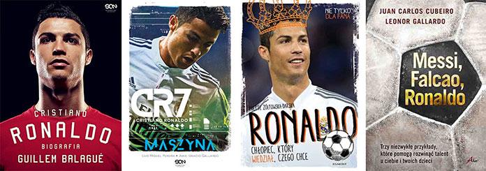 10 zasad sukcesu Cristiano Ronaldo
