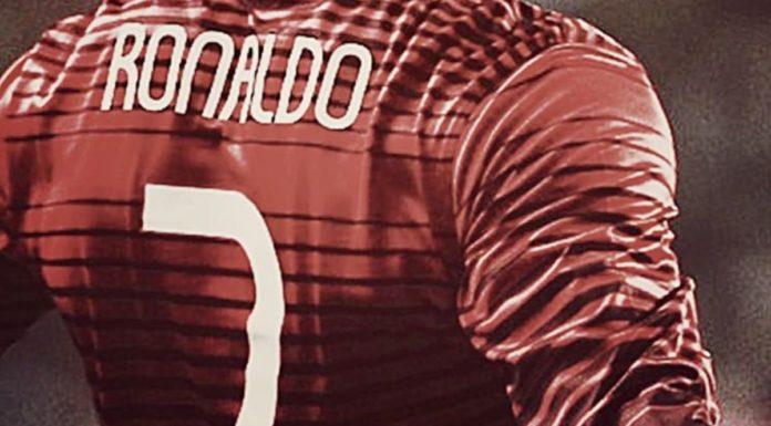 Tajemnice i zasady sukcesu Cristiano Ronaldo CR7