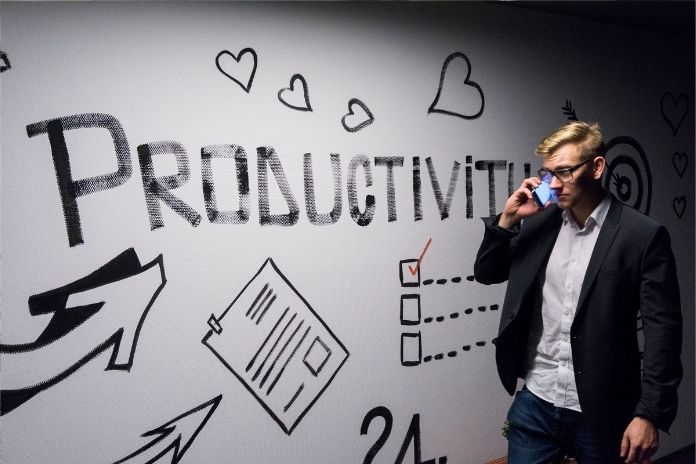 LifeBalance Planner Produktywność