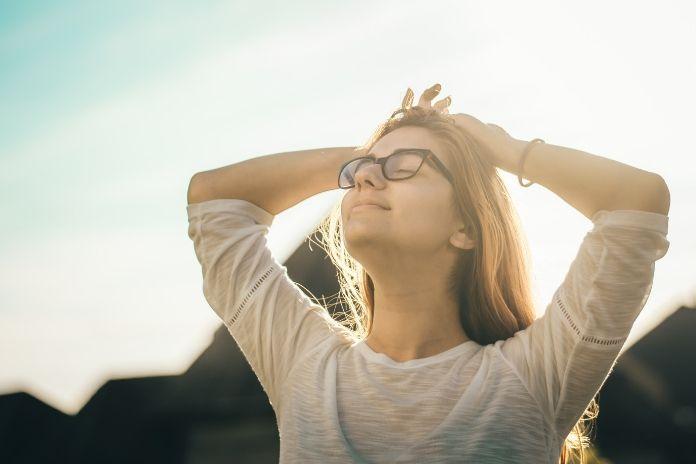 LifeBalance Planner Stres vs. spokój