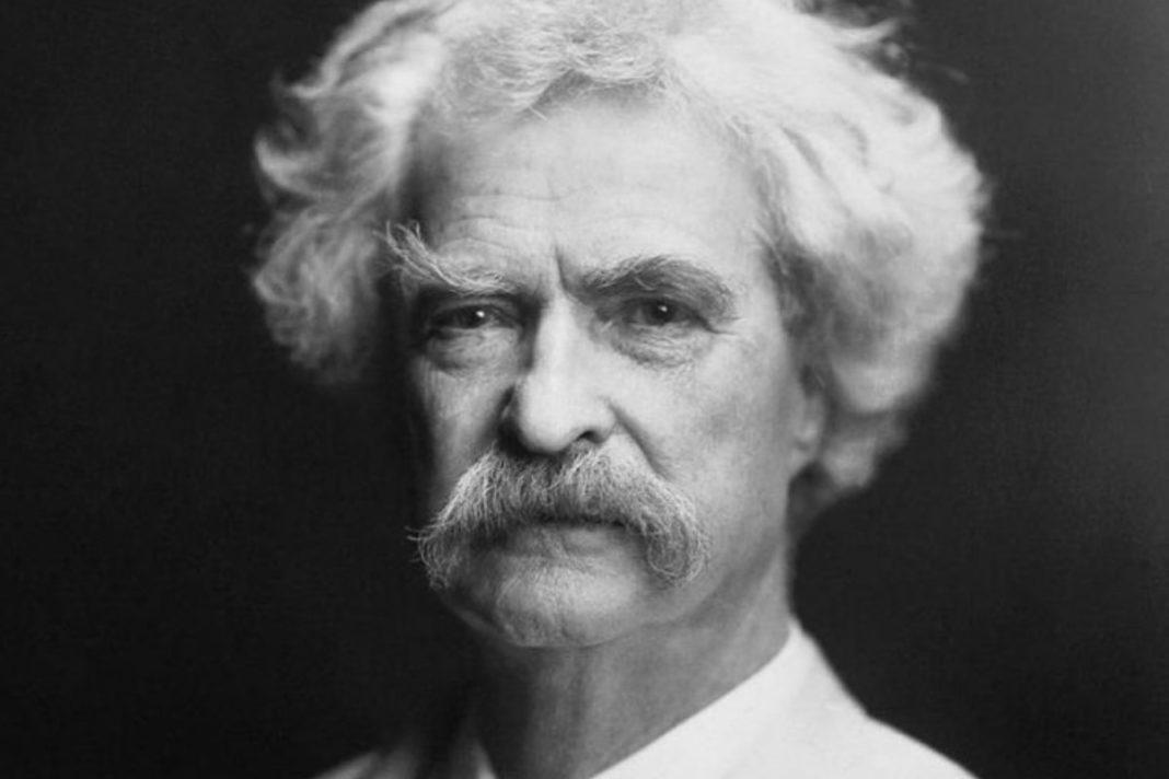 rosnijwsile.pl Lista Top – cytaty aforyzmy myśli sentencje. Najlepsze cytaty Mark Twain