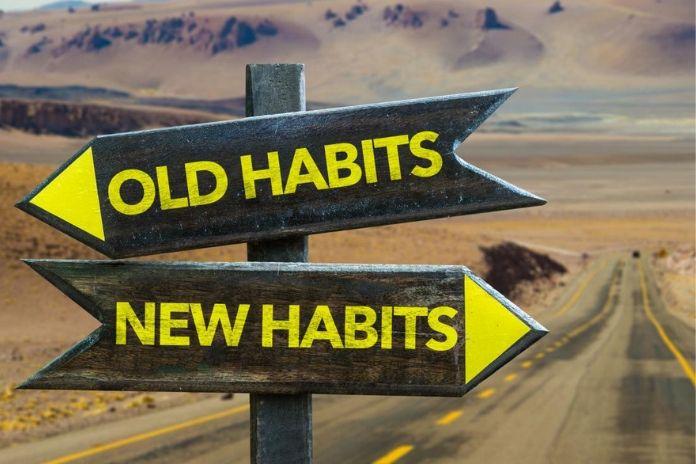 Jak przejść od motywacji do działania - buduj dobre nawyki