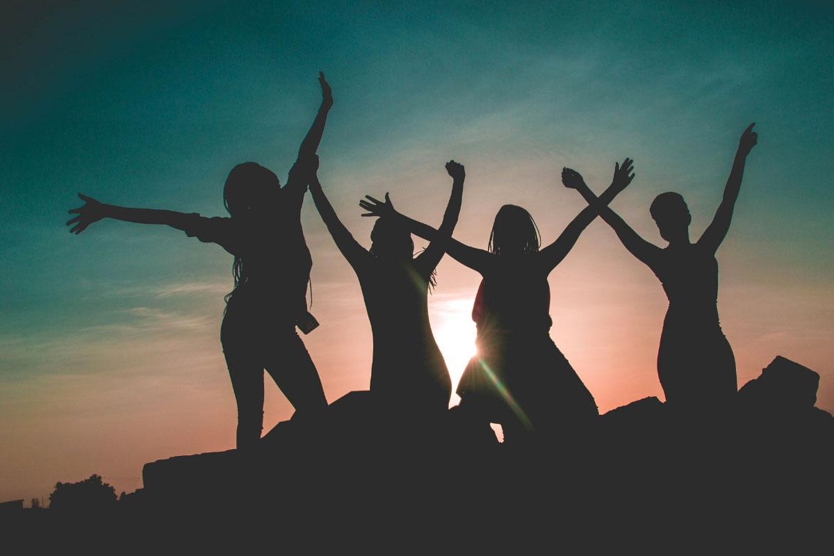Cytaty Silnych Kobiet Które Inspirują Motywują Skłaniają