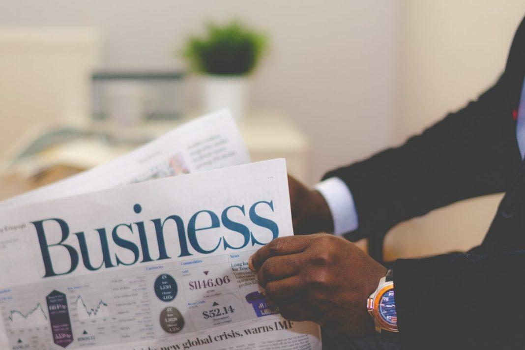 Od pomysłu do biznesu. Cytaty o biznesie i przedsiębiorczości