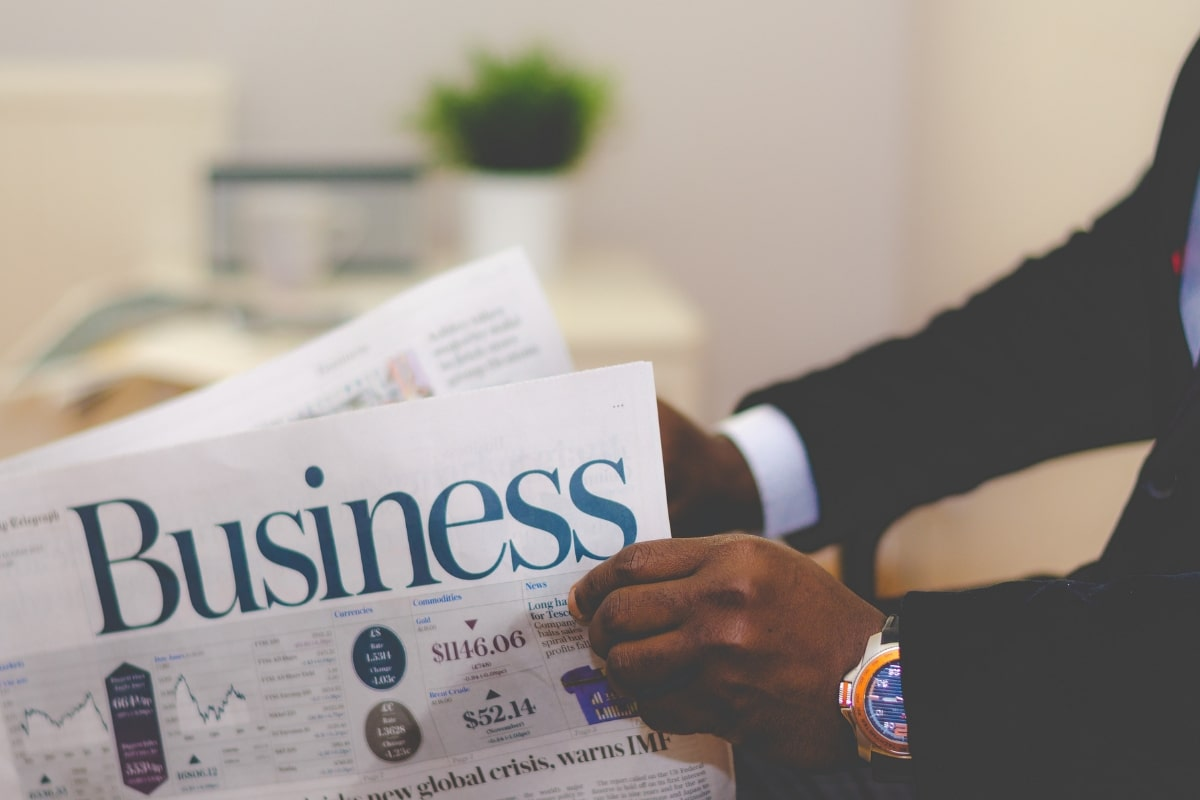 Od Pomysłu Do Biznesu Cytaty O Biznesie I
