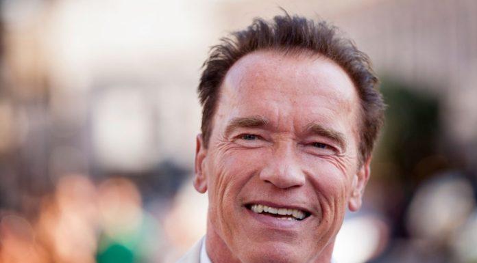 Zdobywaj! Zasady sukcesu Arnolda Schwarzeneggera