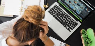rosnijwsile.pl Jak mieć mniej stresu w pracy i działać efektywniej?