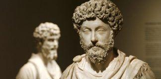 Stoicyzm na każdy dzień - sztuka życia. Cytaty stoików Marek Aureliusz, Epiktet, Seneka i inni
