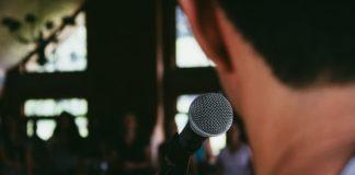 rosnijwsile.pl Jak być doskonałym mówcą? 6 najbardziej powszechnych problemów związanych ze sposobem mówienia