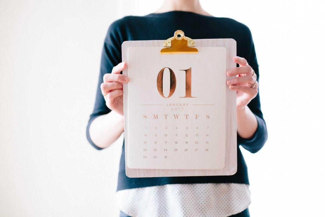 rosnijwsile.pl Nowy rok. Nowe cele. Jak wytrwać w postanowieniach noworocznych?