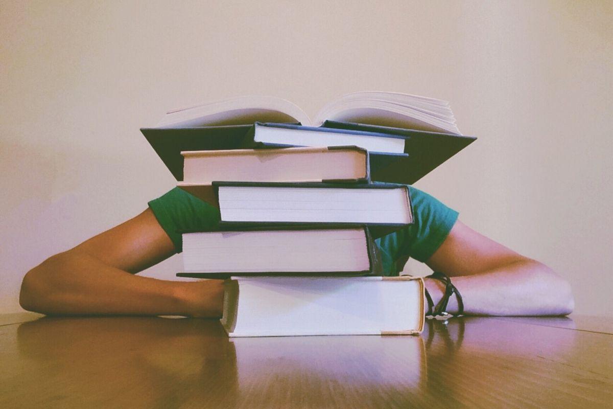 Uczymy Się Całe życie Cytaty O Nauce Edukacji Wiedzy