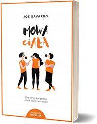 Mowa ciała - Joe Navarro