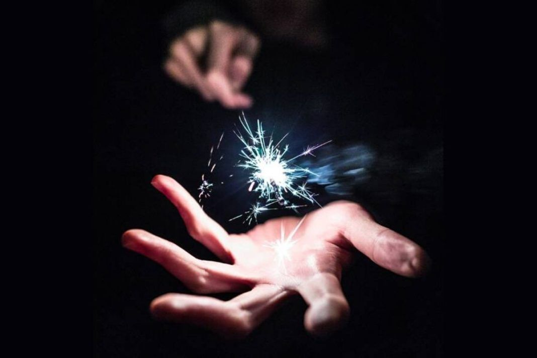 rosnijwsile.pl Magia myślenia na wielką skalę. Co robić, aby odnieść wielki sukces?