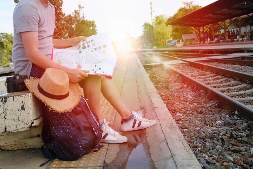 rosnijwsile.pl Podróżować to znaczy żyć. Cytaty o podróżach i podróżowaniu