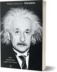 Einstein. Jego życie, jego wszechświat - Isaacson Walter