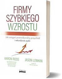 Firmy szybkiego wzrostu Aaron Ross Jason Lemkin