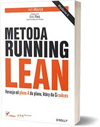 Metoda Running Lean. - Ash Maurya