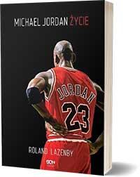 Michael Jordan. Życie - Roland Lazenby