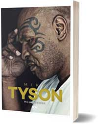 Mike Tyson. Moja prawda - Larry Sloman, Michael Tyson