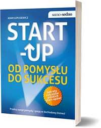 Samo Sedno - Start-up - Adam Łopusiewicz