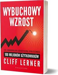 Wybuchowy wzrost - Cliff Lerner