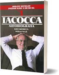 IACOCCA Autobiografia - Lee Iacocca William Novak