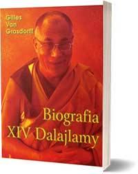 Biografia XIV Dalajlamy - Grasdorff Gilles