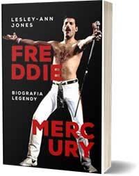 Freddie Mercury. Biografia legendy - Lesley-Ann Jones