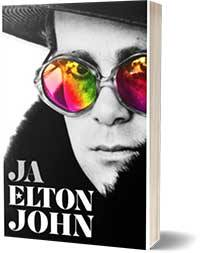 Ja. Pierwsza i jedyna autobiografia Eltona Johna - Elton John